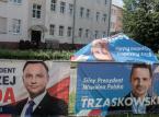"""Spotkanie Duda - Trzaskowski: """"Chciałbym zapewnienia, że następne wybory będą bardziej demokratyczne"""""""