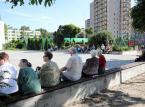 Warszawa: Na Bródnie znaleziono niewybuch z II wojny światowej. Ewakuowano mieszkańców