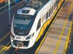 Na lokalnych liniach będzie mniej nowych pociągów