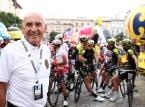 Tour de Pologne: Wielki sport, rekreacja i promocja Polski [WYWIAD Z LANGIEM]