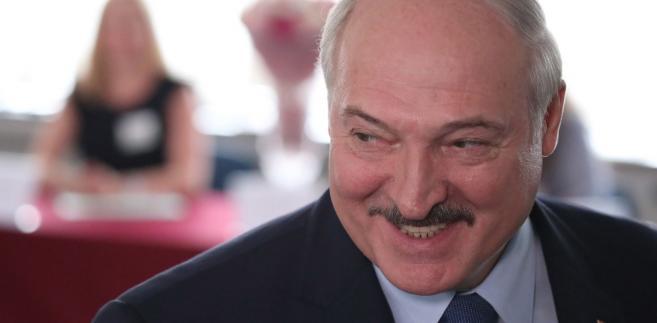 Wstępne wyniki wyborów prezydenckich na Białorusi. Łukaszenka otrzymał 80,2 proc, głosów,...