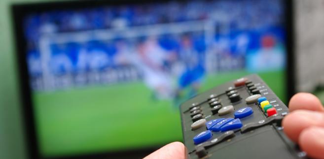 Producenci telewizorów liczą na sport