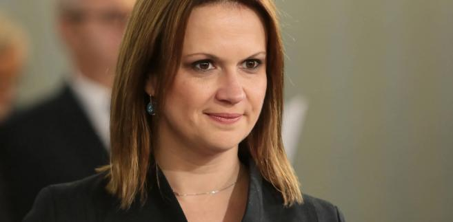Wiceminister rodziny: Założenia konwencji stambulskiej są dobre, wątpliwości budzą...
