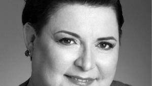 Alicja Sarna doradca podatkowy, partner w MDDP