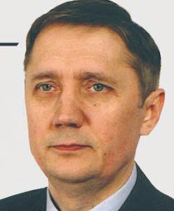 dr inż. Jarosław Tworóg, wiceprezes Krajowej Izby Gospodarczej Elektroniki i Telekomunikacji fot. mat. prasowe