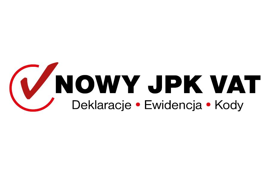 Nowy JPK VAT
