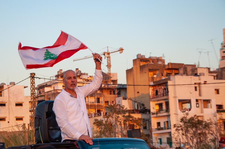 PAH Liban 1