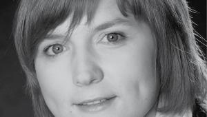 EWELINA STAMBLEWSKA-URBANIAK szefowa zespołu cen transferowych i wycen w CRIDO