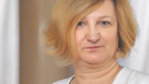 Maria Rutka, dyrektor departamentu podatku akcyzowego w Ministerstwie Finansów fot. Paweł Wisniewski/Materiały prasowe