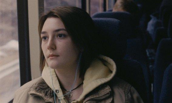 American Film Festiwal 2020. Kadr z filmu Never Rarely Sometimes Always, reż. Eliza Hittman