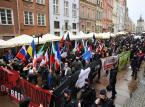 Ulicami Gdańska przeszedł marsz nacjonalistów