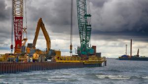 Dzisiejsza decyzja Prezesa Urzędu Ochrony Konkurencji i Konsumentów nakładająca karę 29 mld zł na Gazprom oraz łącznie 234 mln zł na partnerów biznesowych zaangażowanych w Nord Stream 2 potwierdza, że uczestnicy tego projektu działali nie tylko ze szkodą dla konkurencji na rynku gazu, ale również z pominięciem przepisów dotyczących koncentracji przedsiębiorców. PGNiG podziela stanowisko prezesa UOKiK - czytamy w komunikacie.