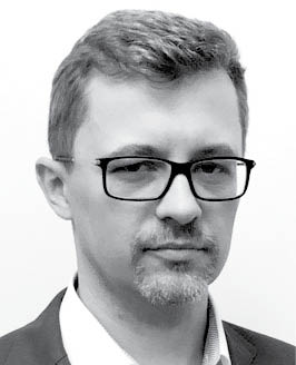 Gerard Dźwigała radca prawny i doradca podatkowy w Kancelarii Dźwigała, Ratajczak i Wspólnicy