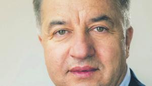 Tomasz Zdziebkowski, prezes Top Farms fot. RobakowskiStudio/materiały prasowe