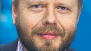 Maciej Witucki, prezydent Konfederacji Lewiatan, przewodniczący rady nadzorczej Orange Polska fot. materiały prasowe
