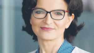 Izabela Pipka, dyrektor HR, Robert Bosch Sp. z o.o. fot. mat. prasowe