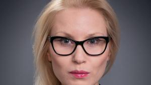 Agnieszka Kister, dyrektor Centrum e-Zdrowia