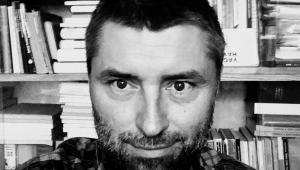 Mariusz Baranowski doktor socjologii na Wydziale Socjologii Uniwersytetu im. Adama Mickiewicza w Poznaniu  fot. mat. prasowe