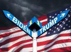 USA: Dziś debata między kandydatami na prezydenta; wśród tematów Covid-19 i sprawy rasowe