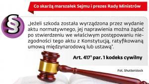 Legislacyjne bezprawie pod lupą Trybunału Konstytucyjnego