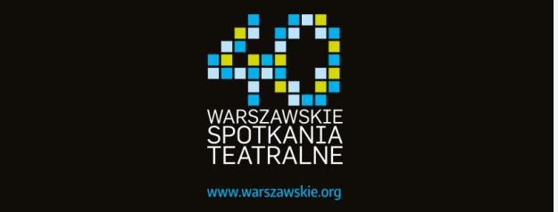 40. Warszawskie Spotkania Teatralne online od 5 grudnia