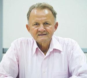 Jerzy Glinka, przewodniczący rady nadzorczej Vici Group