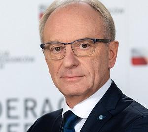 Marek Kowalski – przewodniczący Federacji Przedsiębiorców Polskich (FPP)