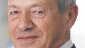 Henryk Orfinger, przewodniczący Rady Nadzorczej Dr Irena Eris SA