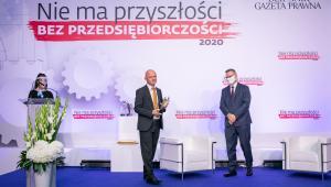 Paweł Szałamacha, Fot. Ireneusz Rek