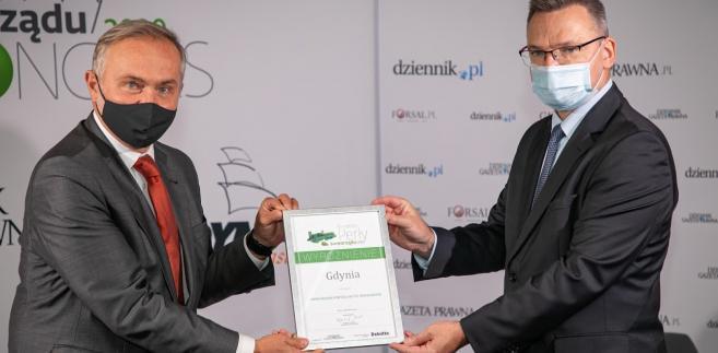 Perły Samorządu. Zobacz zdjęcia z kongresu w Gdyni