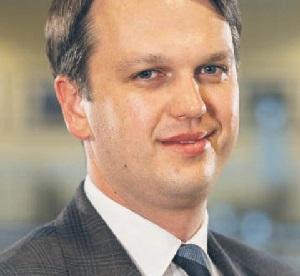 Arkadiusz Sekściński wiceprezes zarządu ds. rozwoju, Polskie Górnictwo Naftowe i Gazownictwo
