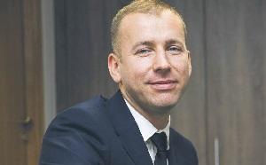 Andrzej Sarnowski, Dyrektor Pionu Rozwoju SIM i Wdrożeń Centrum e-Zdrowia