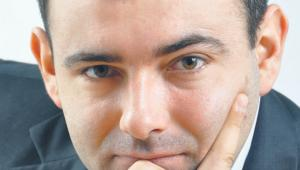 dr hab. Mariusz Bidziński prof. Uniwersytetu SWPS fot. materiały prasowe