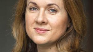 """Elżbieta Korolczuk socjolożka, feministka, pracuje na Uniwersytecie Södertörn w Sztokhomie i wykłada w Ośrodku Studiów Amerykańskich na Uniwersytecie Warszawskim. Bada m.in. ruchy społeczne (w tym ruchy antygenderowe i populistyczne), społeczeństwo obywatelskie. Pod koniec 2020 r. nakładem wydawnictwa Routledge ukaże się jej książka """"Anti-gender Politics in the Populist Moment"""" (Polityka antygenderowa w dobie populizmu), napisana wspólnie z Agnieszką Graff  fot. mat. prasowe"""
