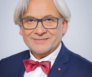 prof. dr hab. n. med. Wojciech Maksymowicz wiceminister edukacji i nauki