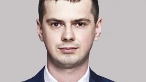 Adam Kocemba - adwokat w kancelarii Chmielniak Adwokaci