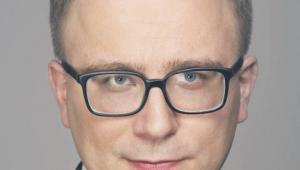 Grzegorz Kądzielawski wiceprezes zarządu Grupy Azoty SA