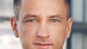 Filip Bittner, wiceprezes zarządu Międzynarodowych Targów Poznańskich
