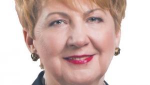 Teresa Wargocka, poseł na Sejm RP
