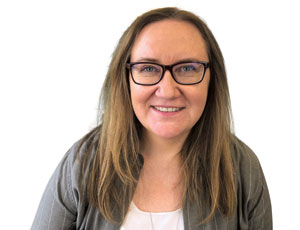 Joanna Siennicka, Dyrektor Regionalny DMC, Global Data Operations