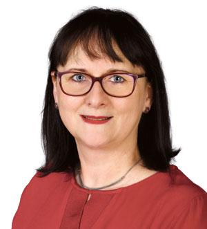 Alina Krotoska, Dyrektor Regionalny DMC, Global PV Case Management