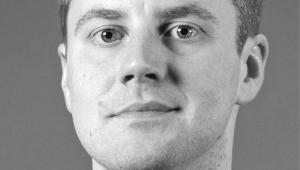 Damian Bebak, radca prawny w ANTAS Tax & Legal